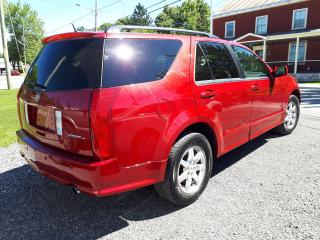 Used 2009 Cadillac SRX for sale in Kars, ON