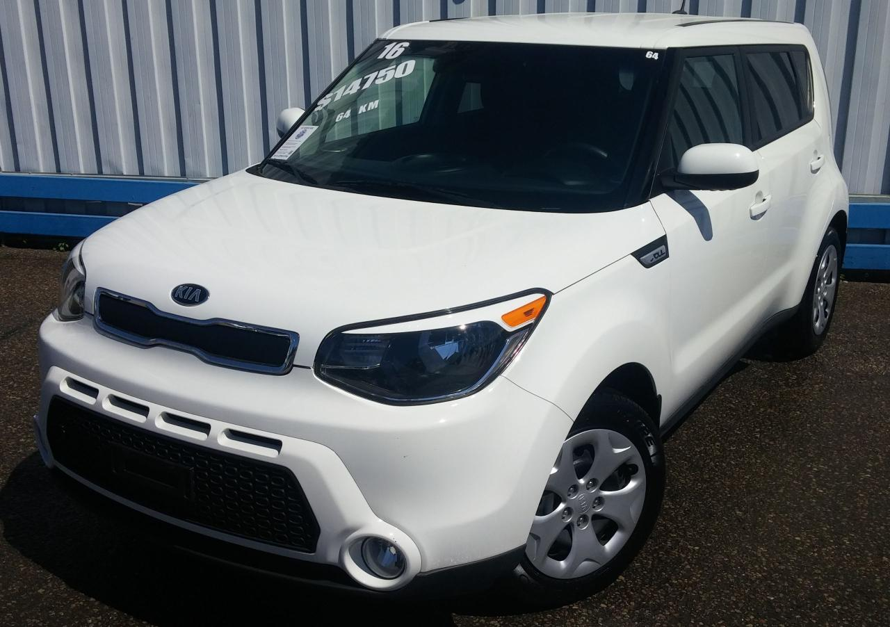 Used 2016 Kia Soul LX *BLUETOOTH* for Sale in Kitchener, Ontario ...