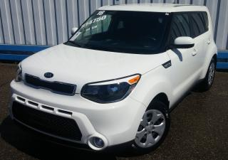 Used 2016 Kia Soul LX *BLUETOOTH* for sale in Kitchener, ON