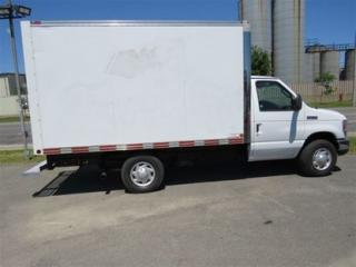 Used 2008 Ford E350 Base for sale in Montreal-est, QC