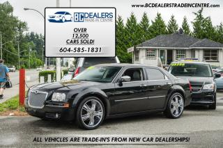 Used 2006 Chrysler 300 TOURING, Leather, Sunroof, Aftermarket 22
