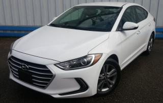Used 2017 Hyundai Elantra GL *HEATED SEATS* for sale in Kitchener, ON