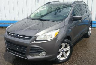 Used 2014 Ford Escape SE *NAVIGATION-HEATED SEATS* for sale in Kitchener, ON