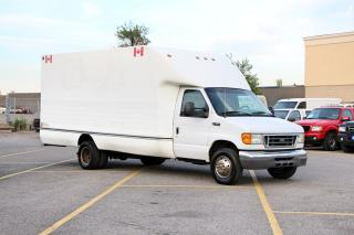 Used 2005 Ford E-450 15FT Cuteway for sale in Brampton, ON