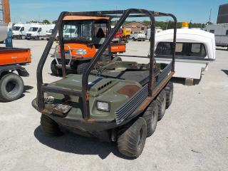 Used 2001 Argo 8 WHEEL BUGGY for sale in Innisfil, ON