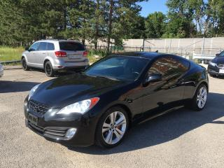 Used 2010 Hyundai Genesis Coupe for sale in Scarborough, ON