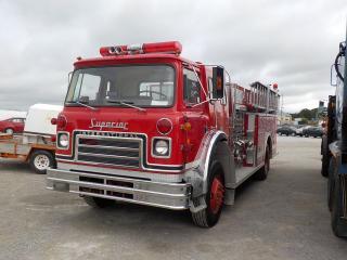 Used 1986 International CARGOSTAR CO1950 for sale in Innisfil, ON