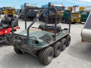 Used 2008 Argo AVENGER 700 8X8 for sale in Innisfil, ON