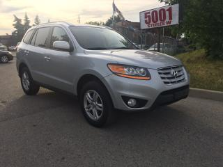 Used 2010 Hyundai Santa Fe GLS,198K,SAFETY+3YEARS WARRANTY INCLUDED for sale in North York, ON