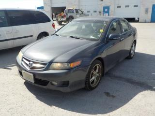 Used 2007 Acura TSX for sale in Innisfil, ON