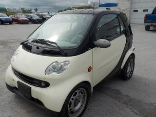 Used 2006 Smart fortwo for sale in Innisfil, ON