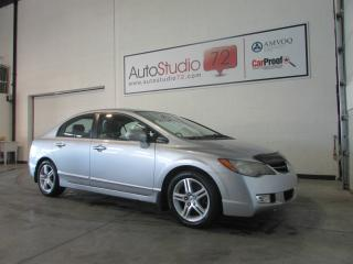 Used 2008 Acura CSX Tech Pkg **NAVI**CUIR**TOIT** for sale in Mirabel, QC
