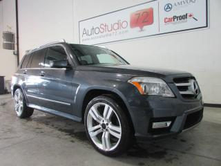 Used 2012 Mercedes-Benz GLK-Class GLK 350 4MATIC **TOIT PANO**MAGS 20''**P for sale in Mirabel, QC