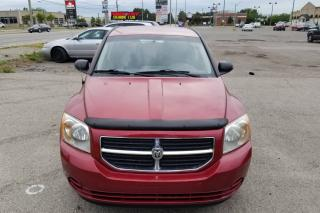 Used 2009 Dodge Caliber SXT for sale in Mississauga, ON