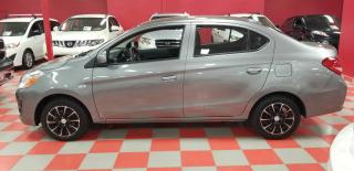 Used 2017 Mitsubishi Mirage ES BM for sale in St-eustache, QC