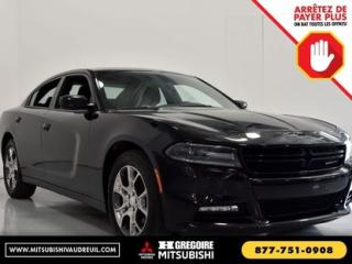 Used 2017 Dodge Charger SXT AWD BLUETOOTH for sale in Vaudreuil-Dorion, QC