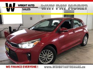 Used 2018 Kia Rio EX|SUNROOF|BACKUP CAMERA|12,717 KMS for sale in Cambridge, ON