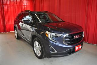 Used 2018 GMC Terrain SLE | AWD | Nav | Sunroof | One Owner for sale in Listowel, ON
