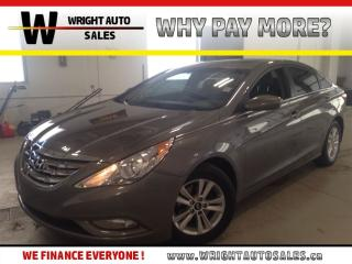 Used 2013 Hyundai Sonata GLS|SUNROOF|BLUETOOTH|134,579 KMS for sale in Cambridge, ON