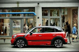 Used 2015 MINI Cooper Countryman Cooper S JCW for sale in Burnaby, BC