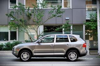 Used 2008 Porsche Cayenne - for sale in Burnaby, BC