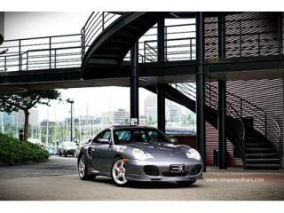 Used 2001 Porsche 911 TURBO for sale in Burnaby, BC