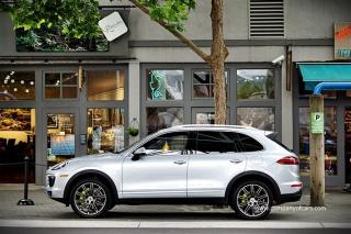 Used 2016 Porsche Cayenne S E-Hybrid for sale in Burnaby, BC