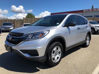 Used 2015 Honda CR-V LX for sale in Surrey, BC