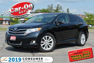 Used 2013 Toyota Venza AWD FULL PWR GRP CRUISE BLUETOOTH ALLOYS for sale in Ottawa, ON