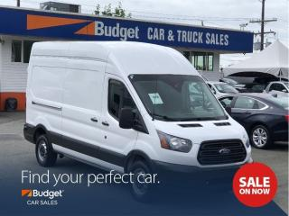 Used 2017 Ford Transit Connect High Roof, Super Clean, Heavy Duty for sale in Vancouver, BC