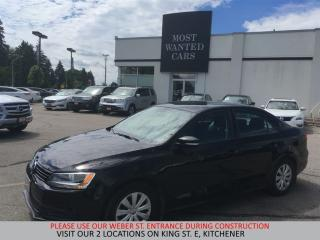 Used 2014 Volkswagen Jetta Trendline | CRUISE | USB | KEYLESS for sale in Kitchener, ON