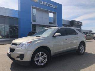 Used 2014 Chevrolet Equinox - for sale in Barrie, ON