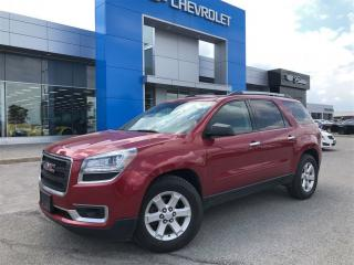 Used 2014 GMC Acadia - for sale in Barrie, ON
