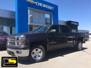 Used 2015 Chevrolet Silverado 1500 LT for sale in Barrie, ON