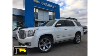 Used 2016 GMC Yukon Denali, LIKE NEW for sale in Barrie, ON