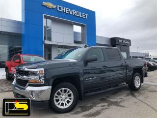 Used 2017 Chevrolet Silv 1500 LT LT for sale in Barrie, ON