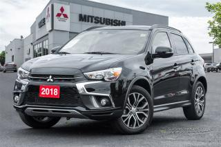 Used 2018 Mitsubishi RVR 2.4L GT 4WD for sale in Mississauga, ON