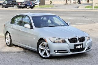 Used 2009 BMW 3 Series for sale in Scarborough, ON