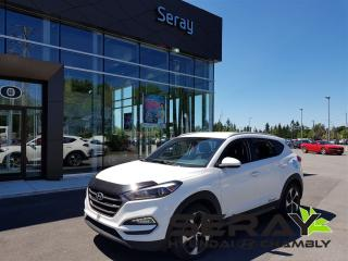 Used 2016 Hyundai Tucson Premium 1.6t, 4x4 for sale in Chambly, QC