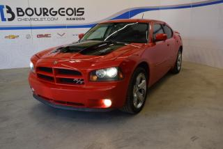 Used 2008 Dodge Charger for sale in Rawdon, QC