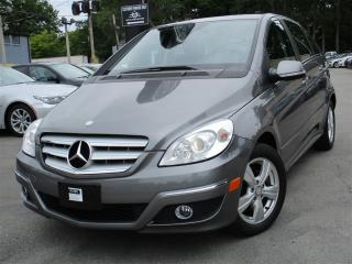 Used 2010 Mercedes-Benz B-Class B200 ~ 87,000 KMS ~ LOW KMS ~ AUTOMATIC  !!! for sale in Burlington, ON