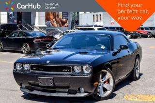 Used 2010 Dodge Challenger SRT8|Manual|HEMI|SRT Option Pkg II|20