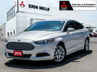 Used 2014 Ford Fusion SE FWD, Bluetooth, 16