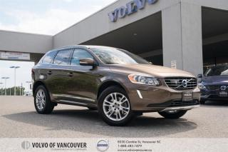 Used 2015 Volvo XC60 T5 AWD A Premier Plus (2) TECH PKG - BLIND SPOT MONITOR for sale in Vancouver, BC