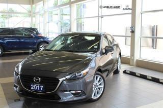 Used 2017 Mazda MAZDA3 Sport GT at for sale in Langley, BC
