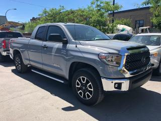 Used 2018 Toyota Tundra for sale in Montreal, QC