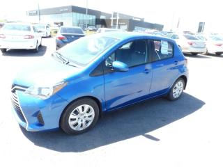 Used 2016 Toyota Yaris A/C GR ÉLECT for sale in Mirabel, QC