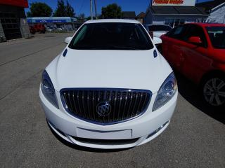 Used 2014 Buick Verano Convenience 1 for sale in Oshawa, ON