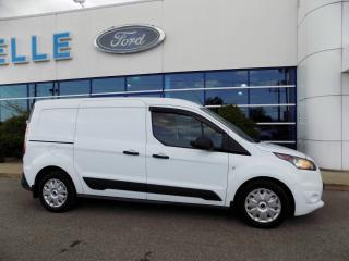 Used 2014 Ford Transit Connect TRANSIT CONNECT XLT for sale in St-Eustache, QC