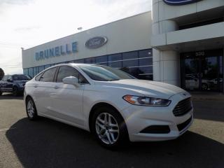 Used 2014 Ford Fusion Fusion 2014 se ecoboost for sale in Saint-eustache, QC